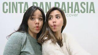 #LIVEcover - CINTA DAN RAHASIA (ft. Roble)
