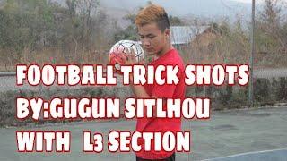 Football Trick Shots