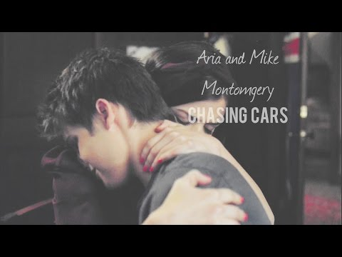 Aria and Mike Montgomery | Chasing Cars