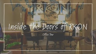 Tour the RKON Office | RKON