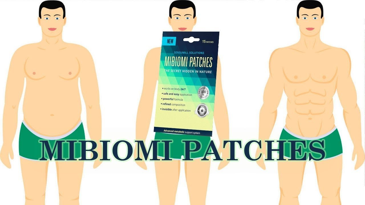 mibiomi patches gyakori kérdések