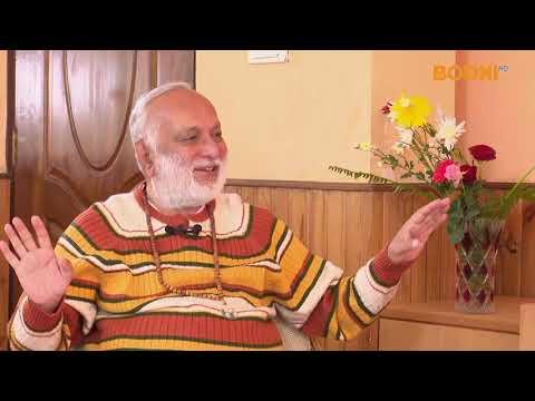 Bodhi TV : Bodhi Sambad : Swami Ananda Arun