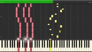 東方 Piano - Sky Ruin 『2』