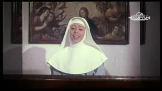 hilda aguirre canta canción religiosa en sor ye ye de ramón fernandez