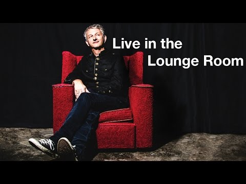 Andy White - Live in the Lounge Room