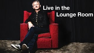 Andy White - Live in the Lounge Room YouTube Videos