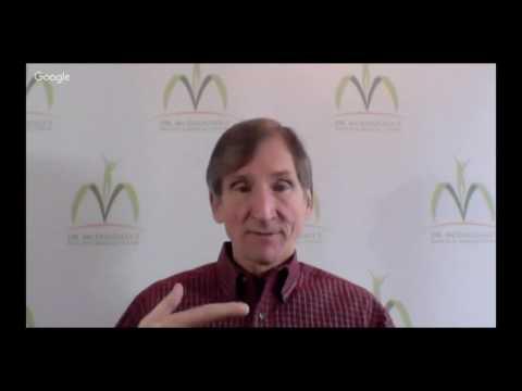 Dr. Doug Lisle: Questions & Answers, Webinar 12/08/16