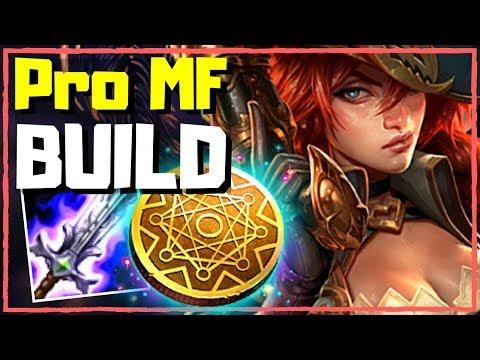 [9.14] Pro Player Miss Fortune Build | Iron to Diamond Episode #61 (Season 9)