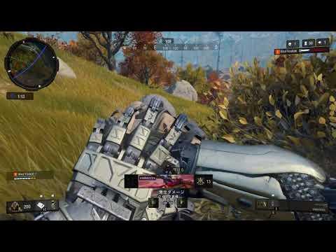 Call of Duty®: Black Ops 4 ディエゴを手に入れた