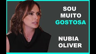 SOU MUITO GOSTOSA - NUBIA OLIVER