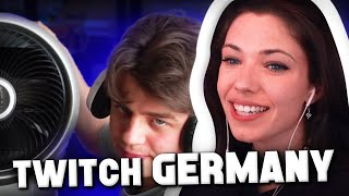 Reved REAGIERT auf Good Twitch Germany Content 17! 😂