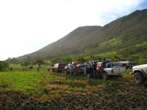 North Pakaraima Mountain Safari 2019