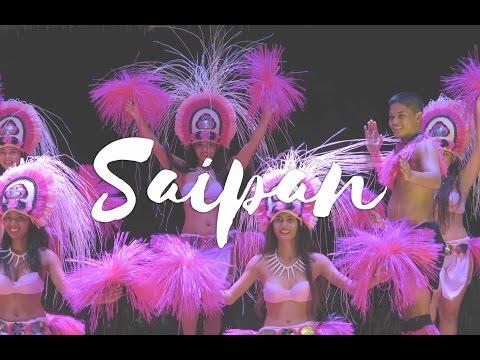 #MyMarianasPH: Saipan, Northern Mariana Islands Vlog