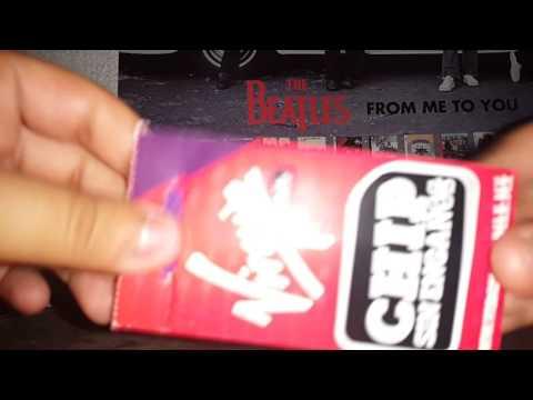 Unboxing Chip Virgin Mobile México