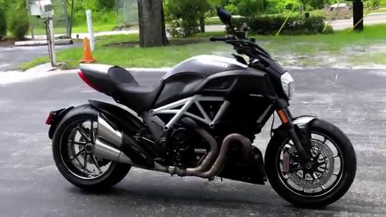 Ducati Diavel For Sale In Florida