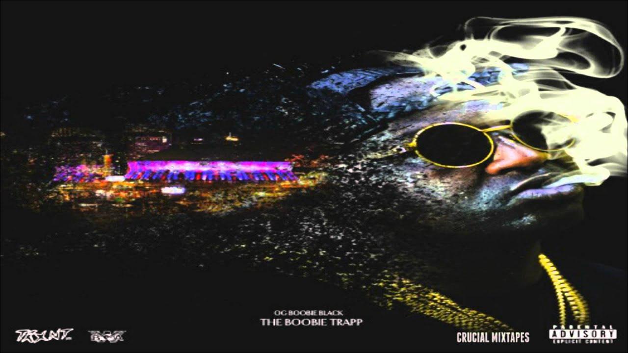 Download OG Boobie Black - Feelin Myself (Feat. Khaotic) [Boobie Trapp] [2015] + DOWNLOAD