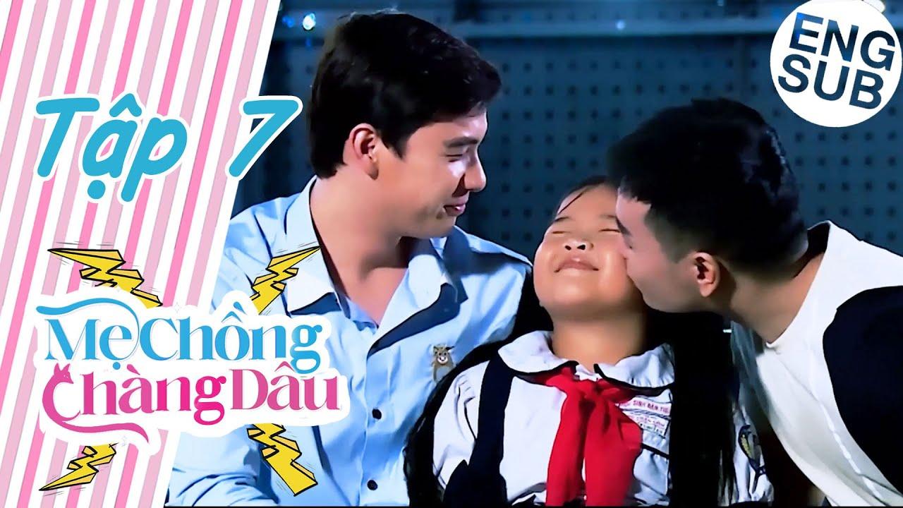 Phim Đam mỹ Mẹ Chồng Chàng Dâu 2 Tập 7 - Phim Đam Mỹ Việt Nam Mới Nhất 2021 - Boys Love Web Drama