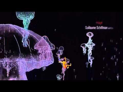Gainsbourg (Vie Héroïque) de Joann Sfar ANIMATED INTRO