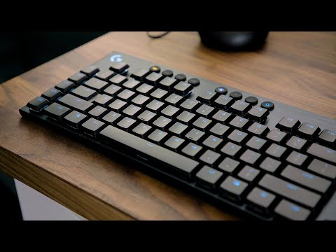 I spent WAY too much on this keyboard...