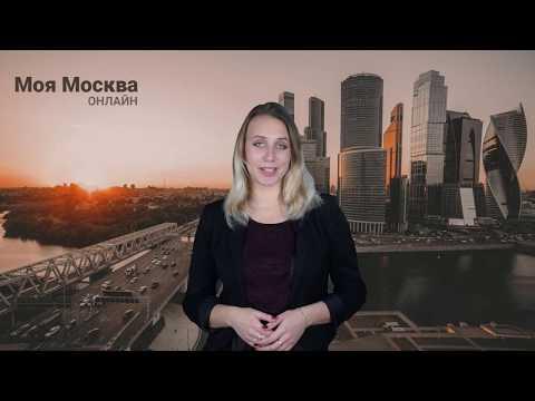 В Москве был замечен «Бэтмобиль»