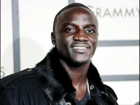 Akon  Angel Eyes ft PlayNSkillz