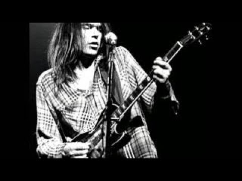 Neil Young Tour Best Chaw Osaka Japan 1976 Full Album