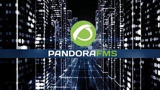 Pandora FMS: the flexible monitoring software