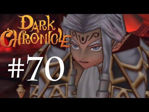 Let's Play... Dark Chronicle (Cloud 2) #70 FACING GASPARD! (Gameplay / Walkthrough)