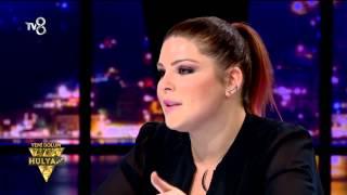 Hülya Avşar - Pelin Öztekin Annesini Anlattı (1.Sezon 12.Bölüm)