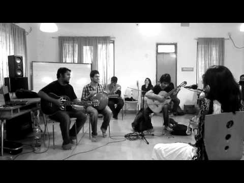 Bengali Folk Song - Rahi Chakraborty (at A.R.Rahman