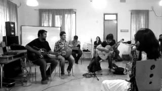 Bengali Folk Song - Rahi Chakraborty (at A.R.Rahman