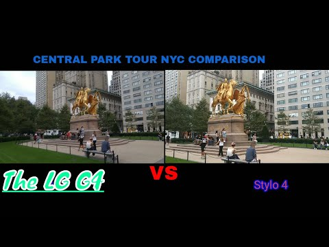 Lg Stylo 4 Vs LG G4 in detail with Camera and Photos Review in LATE 2019