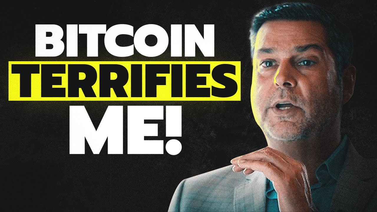 Raoul Pal: BITCOIN IS A VERY DANGEROUS BEAST - Bitcoin Changed The Rules Of The Economy