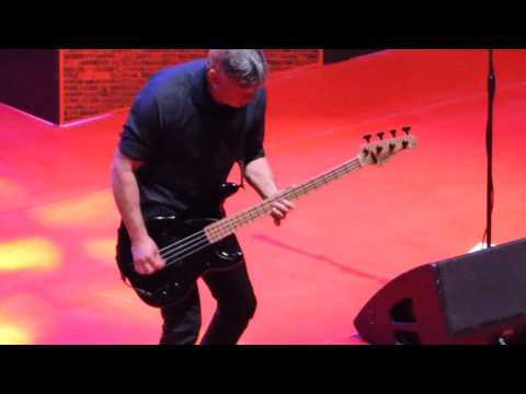 The Stranglers - Walk On By - O2 Academy, Brixton, London, 24/3/17