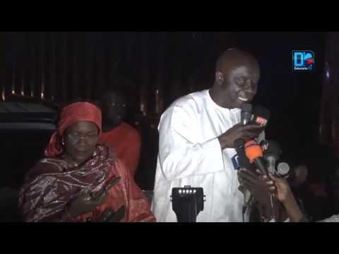 Présidentielle 2019/ kaffrine: Idrissa Seck réussit le pari de la mobilisation et promet de ...