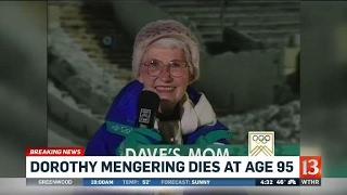 Remembering David Letterman's Mom Dorothy Mengering