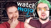 "Jacksepticeye Reacts To ""Watchmojo's Top 10 Jacksepticeye Videos"""
