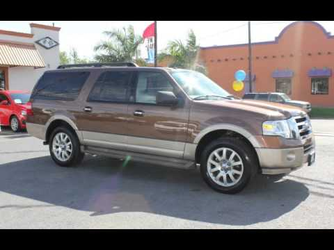 Ford Expedition El King Ranch For Sale In Harlingen Tx