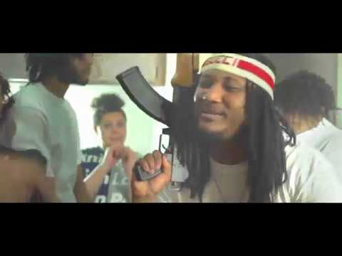 Yung Cat - Touchdown (Official Video) @YungCatBgm