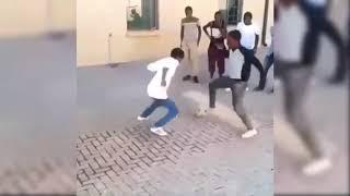 Comedy Football Moments 2019