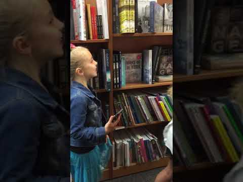 JoJo Siwa Book Signing Meet and Greet