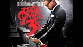 Fabolous - She Did It (Track 6) There is No Competition 3 [Death Comes in 3's] HOT NEW!!!!