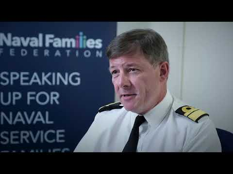 Rear Adm. Simon Williams CVO, Royal Navy: What is expected for Special Consideration situations