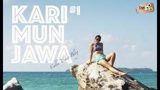 Gambar cover TRAVEL VLOG : KARIMUN JAWA #01, 12 jam perjalanan BDO - KARJAW