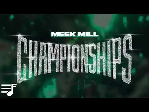 Meek Mill – Respect The Game Instrumental (Reprod. By Osva J)