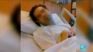 Le médecin de Vincent Lambert engage un nouvel arrêt des traitements