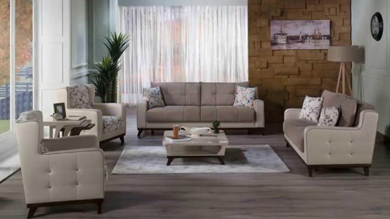 neva deluxe living room set by istikbal furniture  youtube -