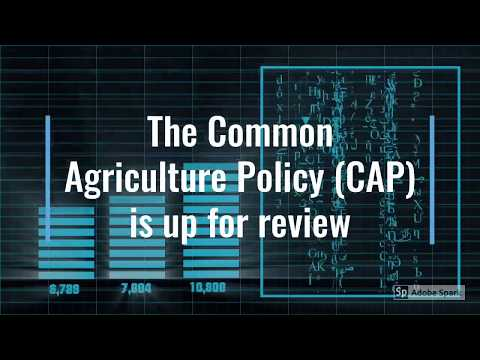 Agricultural And Rural Convention Arc2020