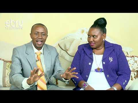 Twa! Twa! is Important |  He Was My Sunday School Teacher |Pst Joseph & Sue Munene