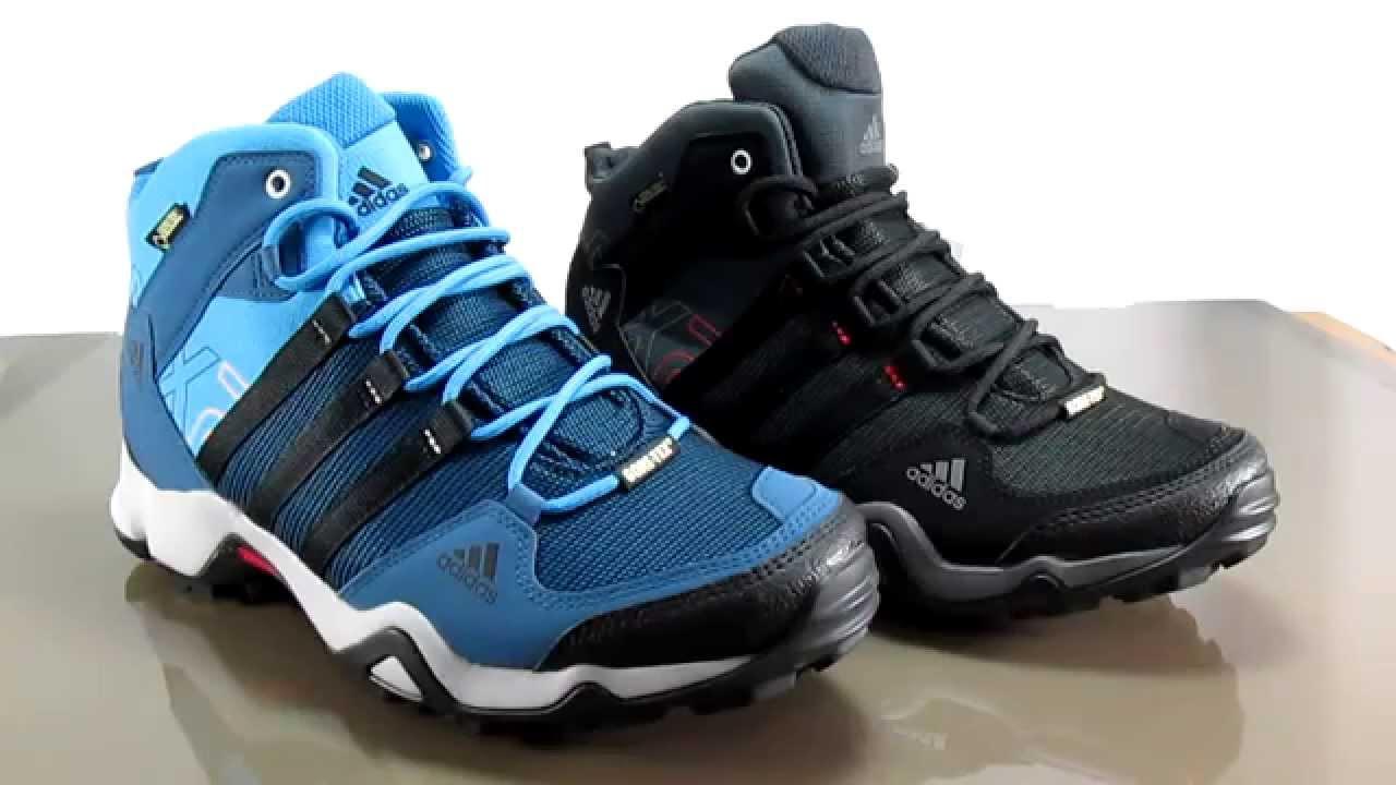 Adidas AX2 Mid GoreTex Q34271 / G97954